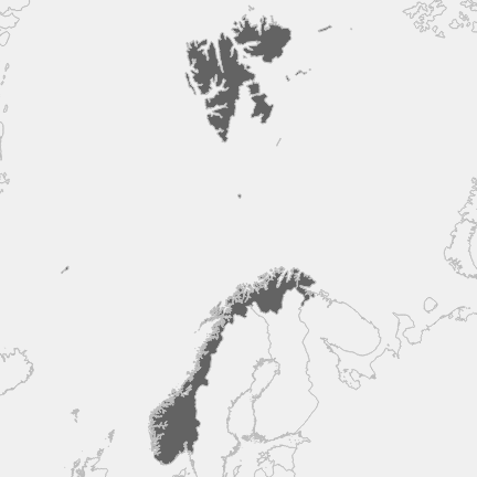 geo image of Norway