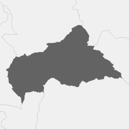 geo image of Central African Republic