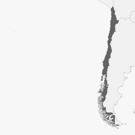 geo image of Chile