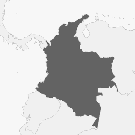 geo image of Colombia