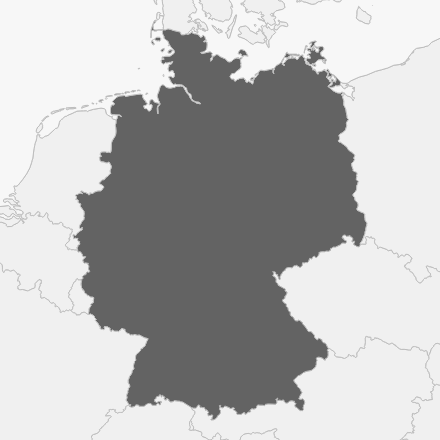 geo image of Germany