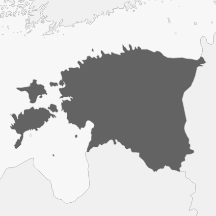 geo image of Estonia