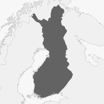 geo image of Finland