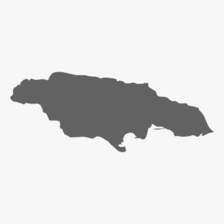 geo image of Jamaica
