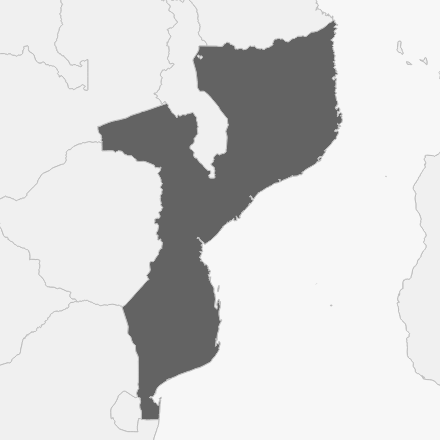 geo image of Mozambique