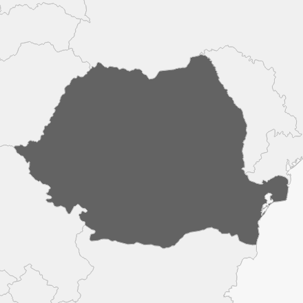 geo image of Romania