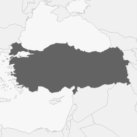 geo image of Turkey
